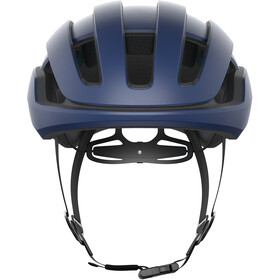 POC Omne Air Spin Helmet lead blue matt